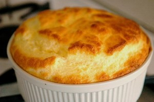 Nice Souffle