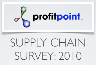 Supply Chain Survey 2010
